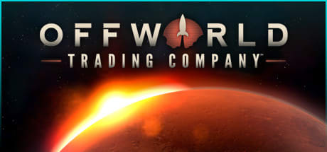 Offworld Trading Company 2016
