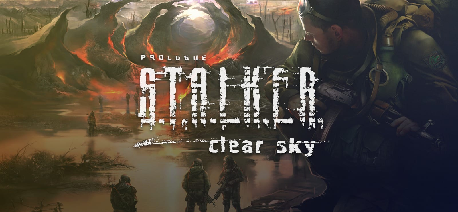 S.T.A.L.K.E.R.: Clear Sky varies-with-device