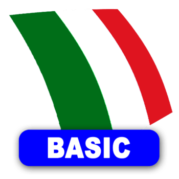 Italian FlashCards BASIC 2.4