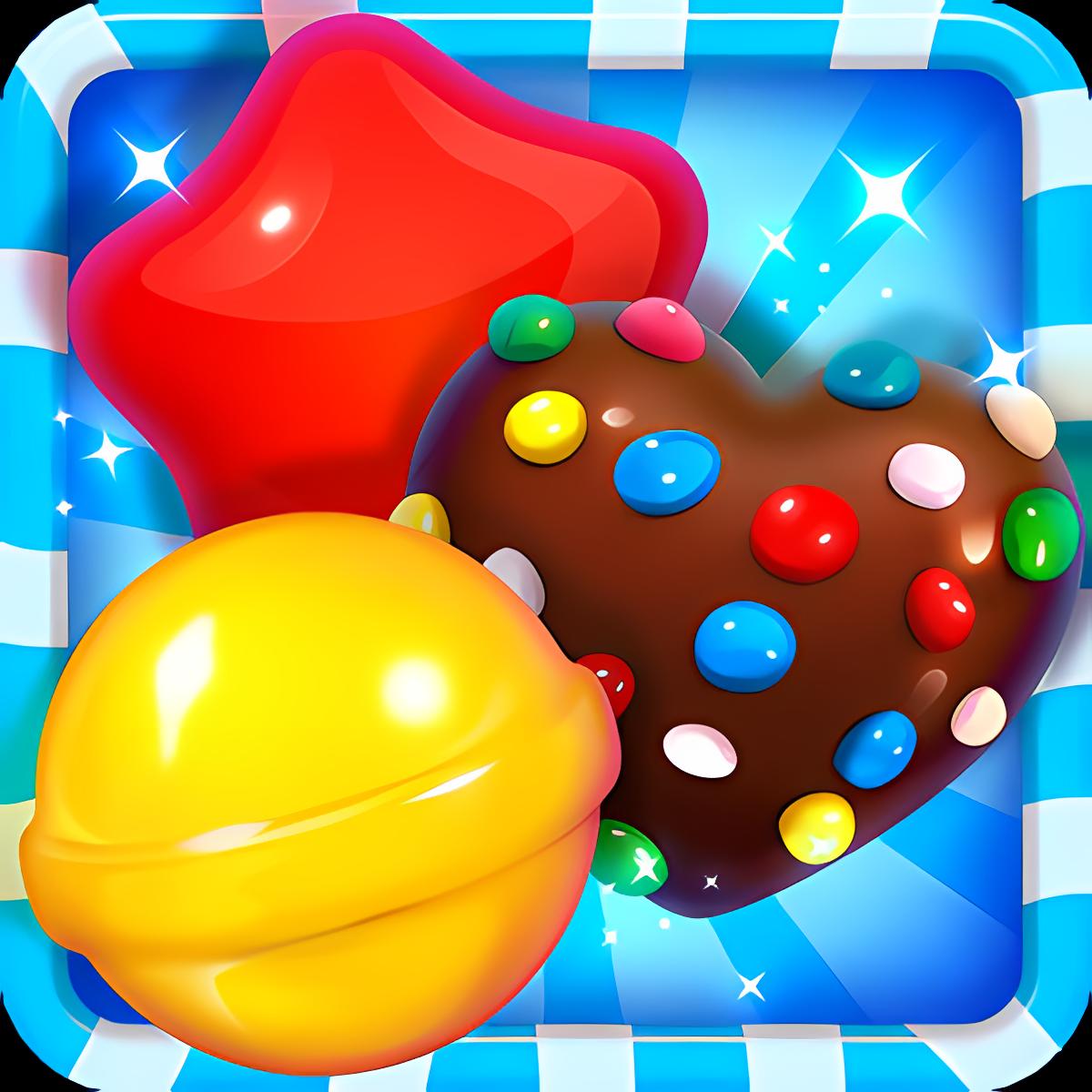 Candy Jump 1.0.3013