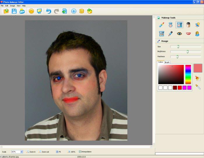 Photo Make Up Editor - Download