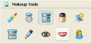 Photo Make Up Editor