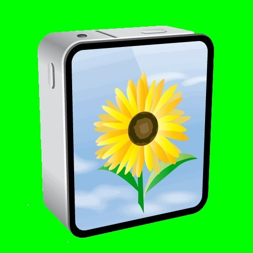 Sunflower Mobilesystem with Cloud 1
