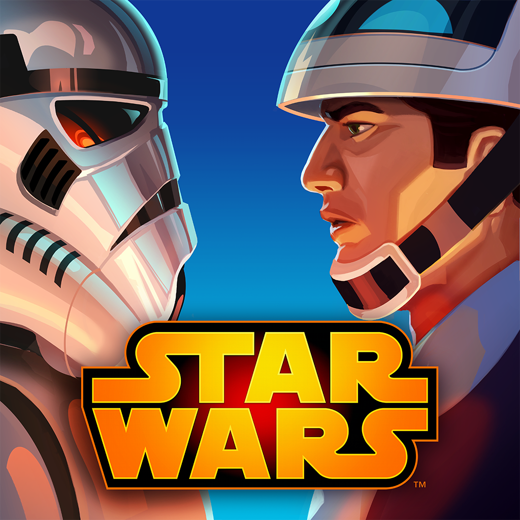 Star Wars Commander 1.0
