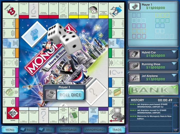 Monopoly: Here & Now Full Version Game Free Download ...