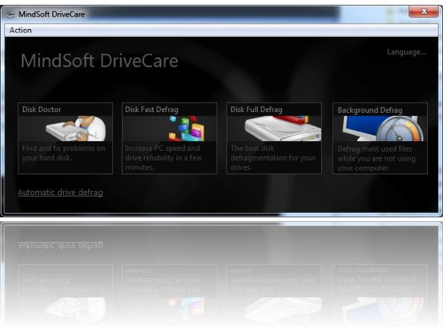 MindSoft DriveCare
