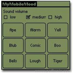 MyMobileMood