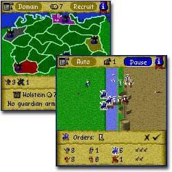 Medieval Heroes
