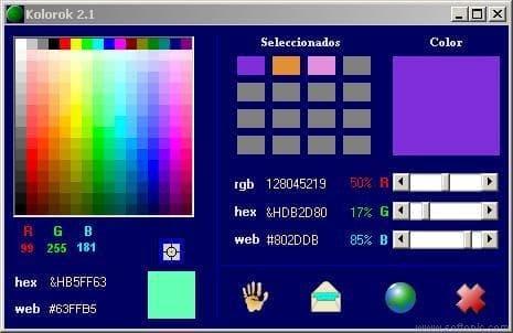 Kolorok