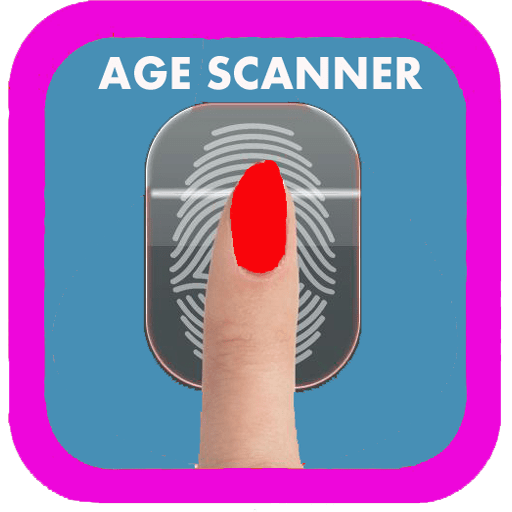Age Detector (Scanner) Prank