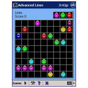 Advanced Lines