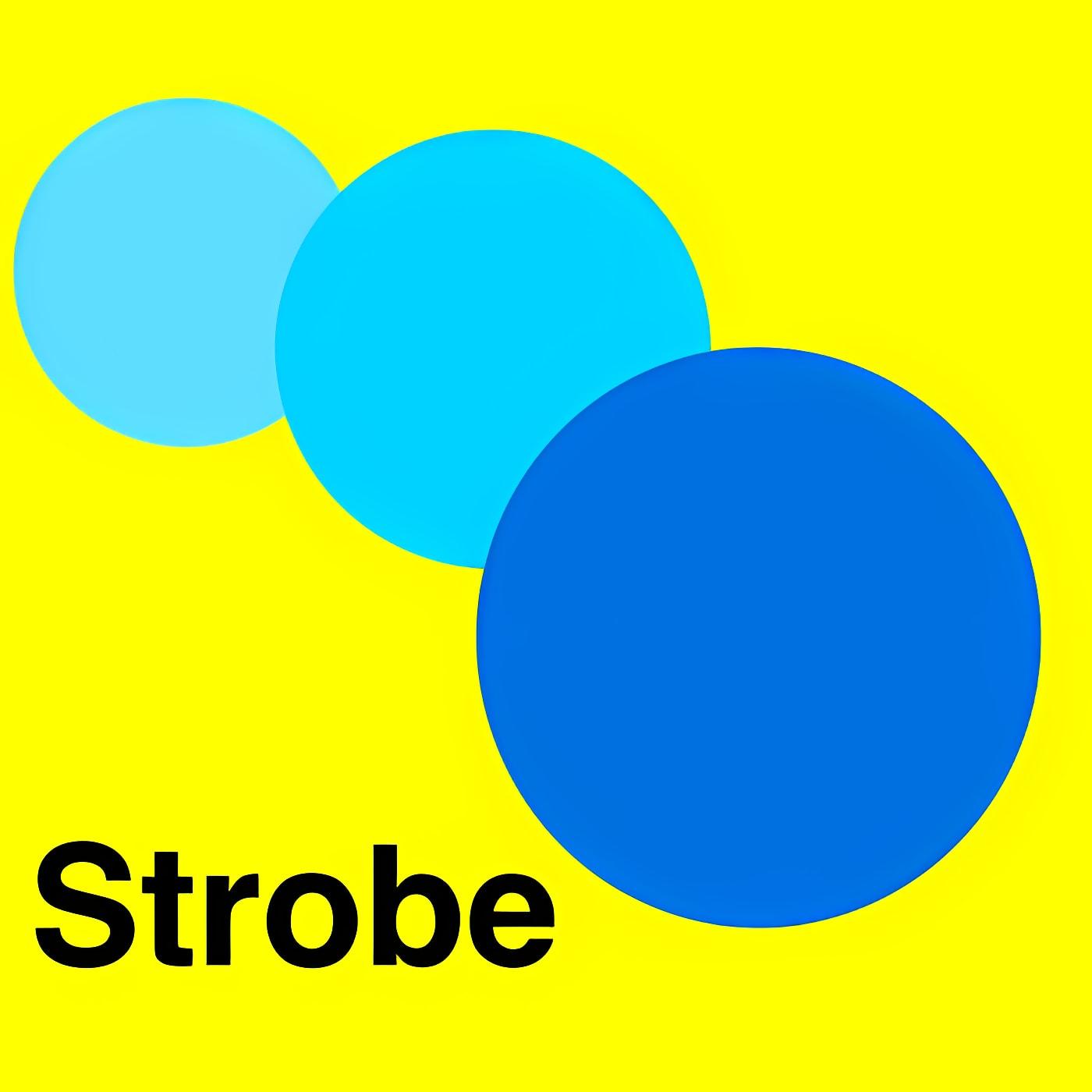 Strobe Image Maker X