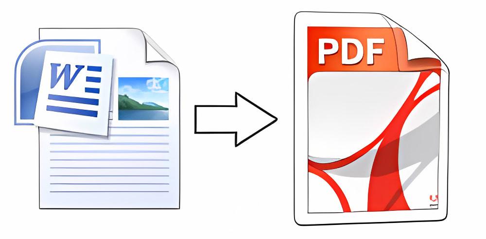 iStonsoft Word to PDF Converter 2.2.42