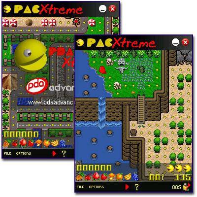 PDAPacXtreme