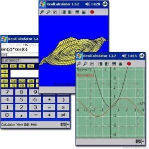 RealCalculator