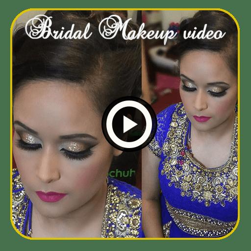 Bridal Makeup Videos 2016