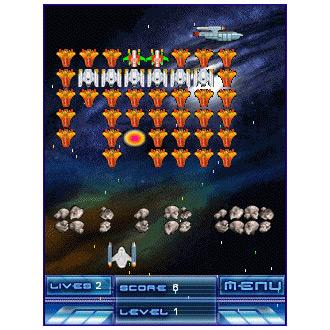 Space Battles Games