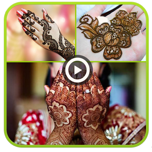 Easy Mehndi Design Videos 2016 1.1