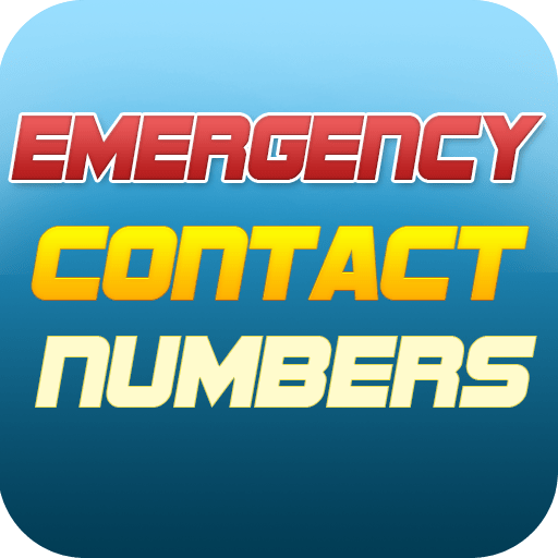 Emergency Contacts Numbers PAK