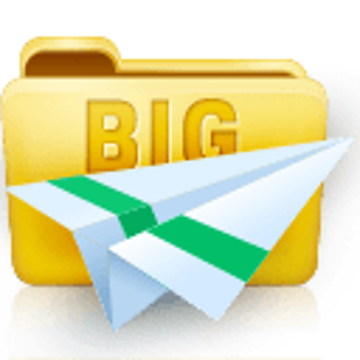 Jihosoft Big File Sender Free