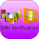 SIMs Verification Checker
