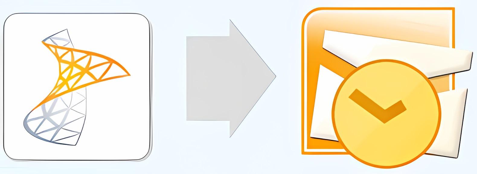 Tool to Convert Exchange EDB Files