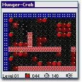 Hunger-Crab