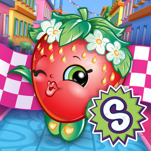 Shopkins Run! 1.1.1