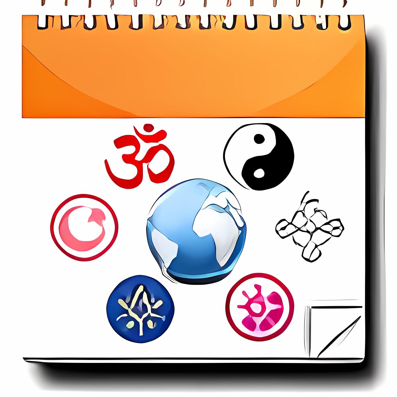Calendar-All in One