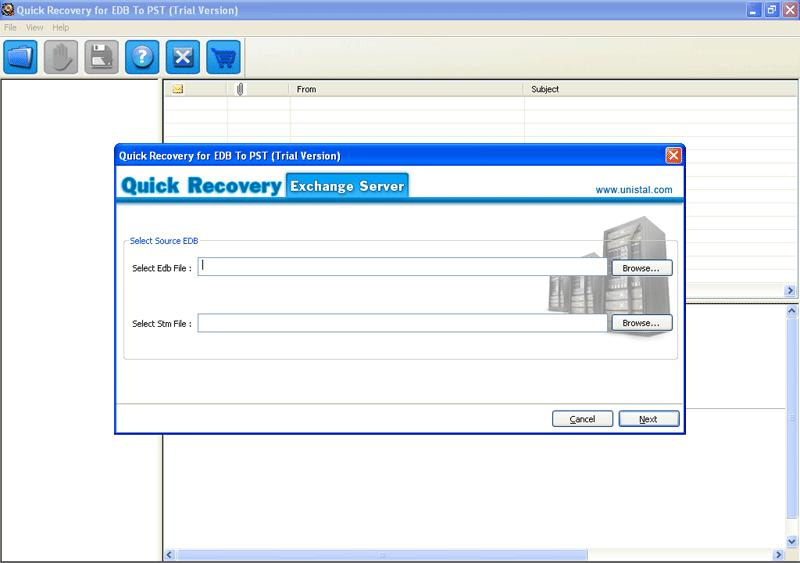 Advance Exchange to Outlook Converter