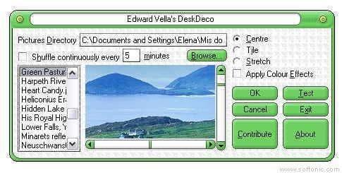 DeskDeco