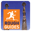 Rough Guide Map Barcelona 1.0