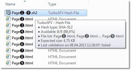 TurboSFV x86