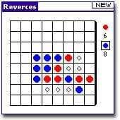 Reverces