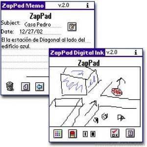 ZapPad