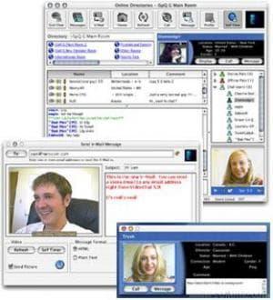 iSpQ VideoChat