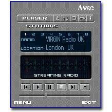 AVEC Radio
