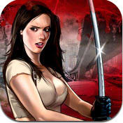 Zombie's Fury 2 for iOS 1.0