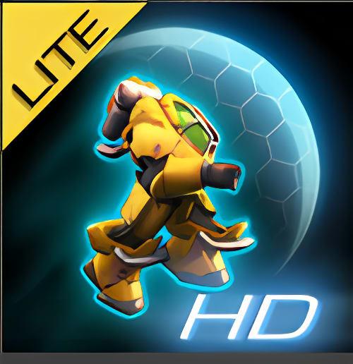 Inertia: Escape Velocity LiteHD