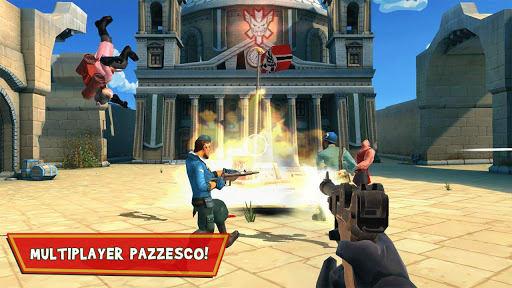 Blitz Brigade - FPS en ligne!