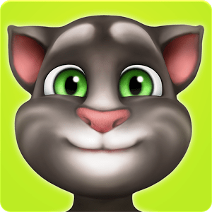 Mi Talking Tom (My Talking Tom)