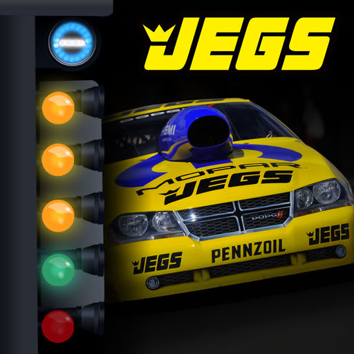 JEGS Perfect Start 2.0.1