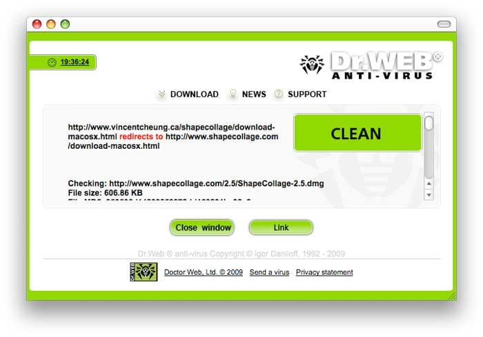 bajar antivirus gratis para celulares