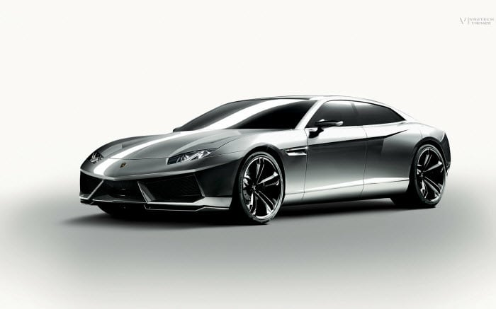 Lamborghini Theme Download