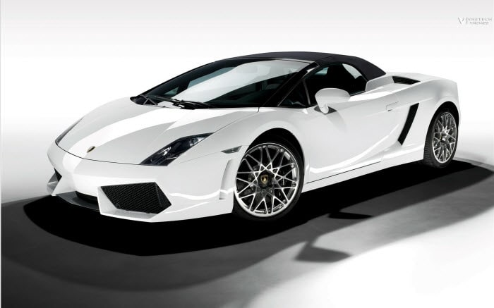 Tema da Lamborghini