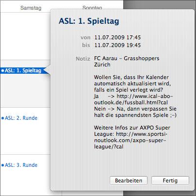 Schweizer Axpo Super League