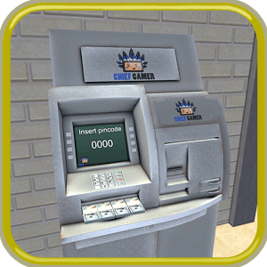 ATM Cash Register Kids Edition 1.1