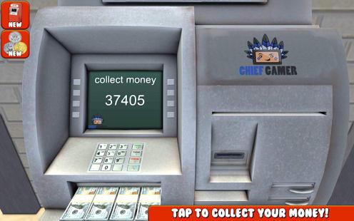 ATM Cash Register Kids Edition