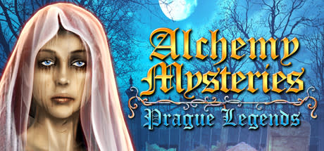 Alchemy Mysteries: Prague Legends 2016