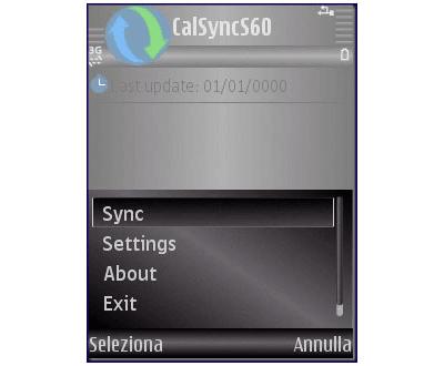 CalSyncS60